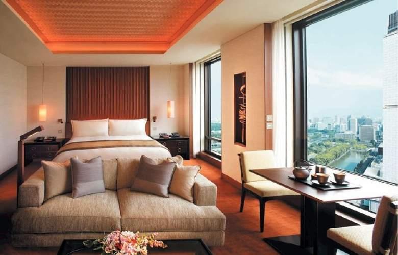 The Peninsula Tokyo - Room - 3
