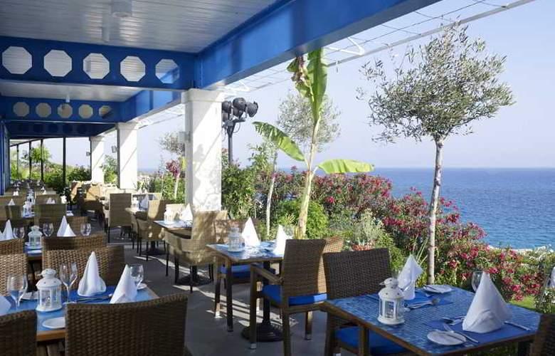 Atlantica Club Sungarden Beach - Restaurant - 13