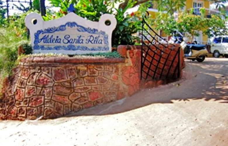 Aldeia Santa Rita - Hotel - 0
