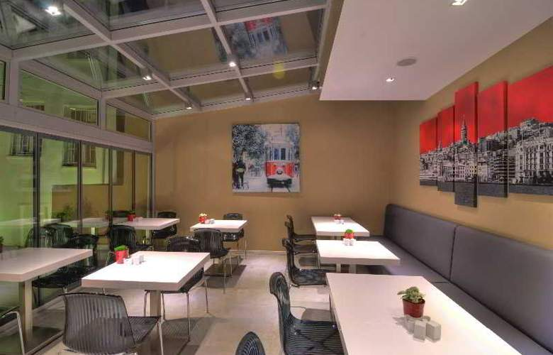 End Suites Taksim - Restaurant - 1