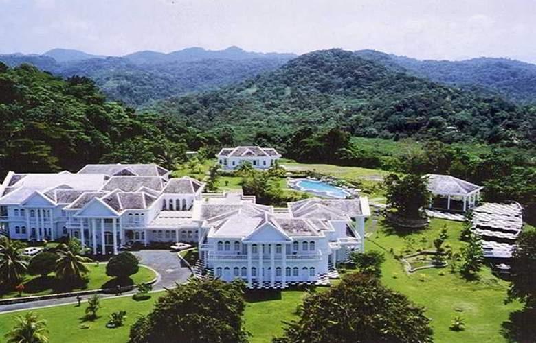 Jamaica Palace - Hotel - 0