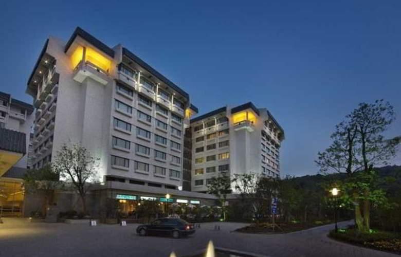 The Dragon - Hotel - 7