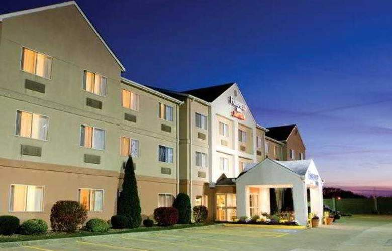 Fairfield Inn & Suites Canton - Hotel - 17
