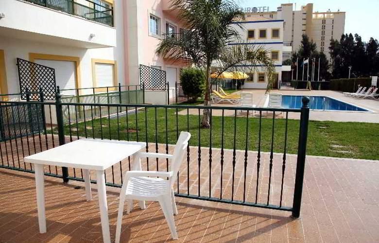 Alagoa Azul - Terrace - 8