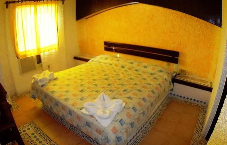 Hotel & Spa Xbalamque Cancún Centro - Room - 26