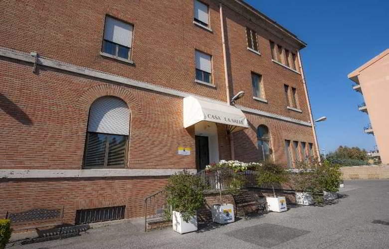 Casa La Salle - Hotel - 7