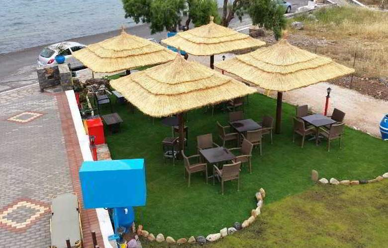 Elounda Sunrise Apartments - Bar - 41
