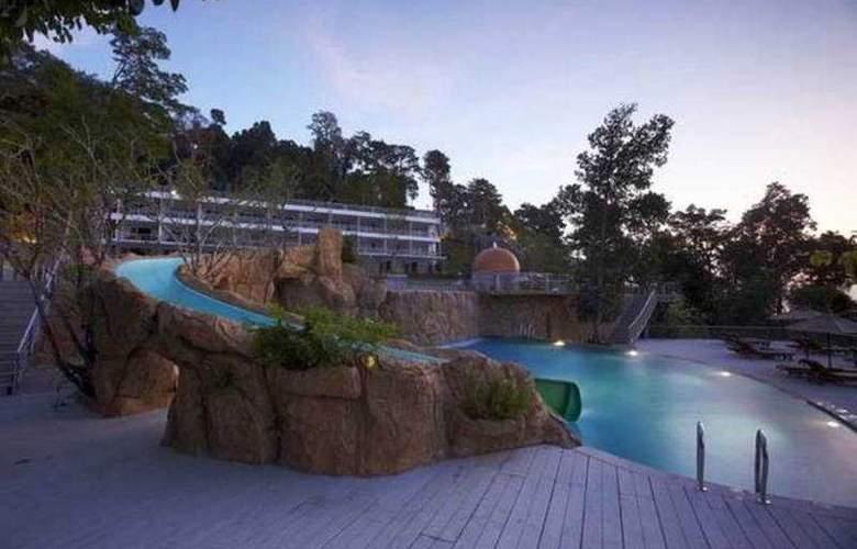 Sea View Resort & Spa Koh Chang - Pool - 9