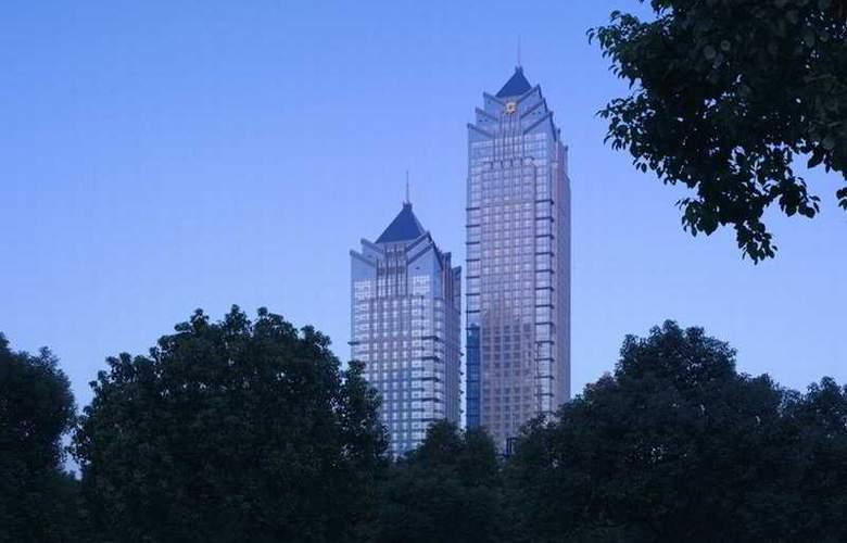 Shangri-la Hotel Suzhou - General - 2