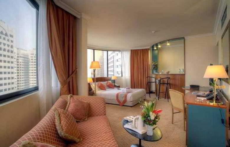 Al Diar Dana Hotel - Room - 5