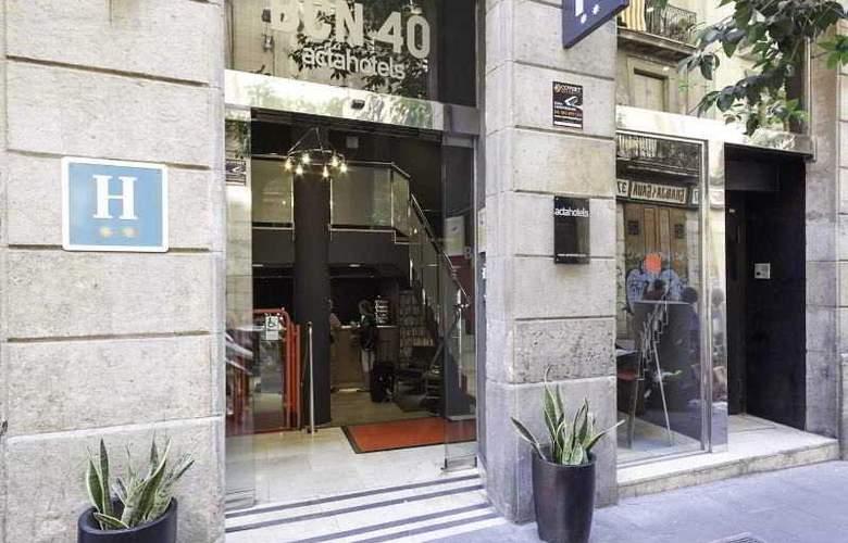 Acta bcn 40 - Hotel - 2