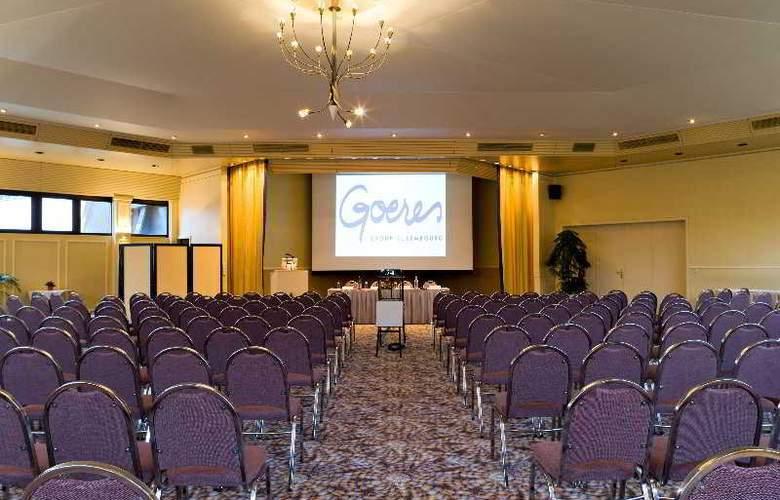 Parc Belle-Vue - Conference - 11