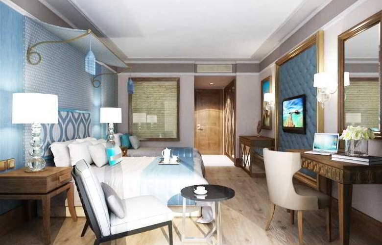 Dream World Aqua Hotel - Room - 2