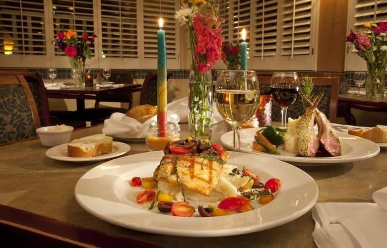Best Western Plus El Rancho - Restaurant - 46