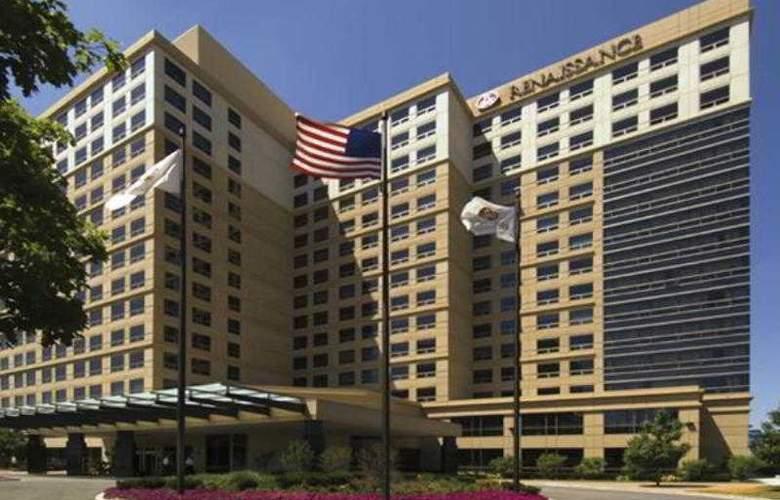 Renaissance Chicago O'hare Suites - Hotel - 12