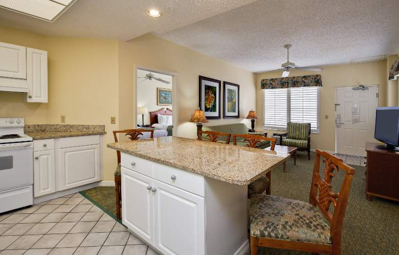 Holiday Inn Hotel & Suites Harbourside - Room - 9