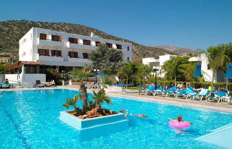 Kyknos Beach Hotel and Bungalows - General - 1