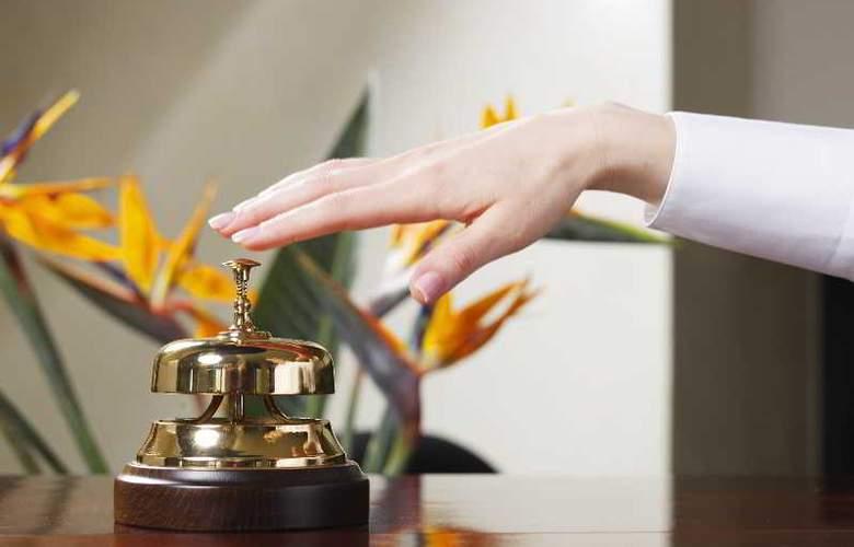 Grand Hotel Traian - General - 4