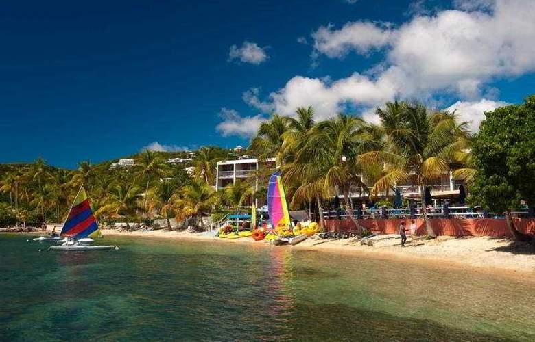 Bolongo Bay Beach Resort - Beach - 3