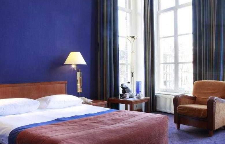 Radisson Blu Amsterdam City Cente - Room - 6