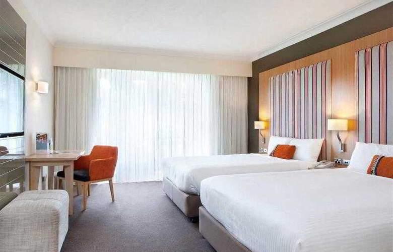Mercure Gold Coast Resort - Hotel - 22