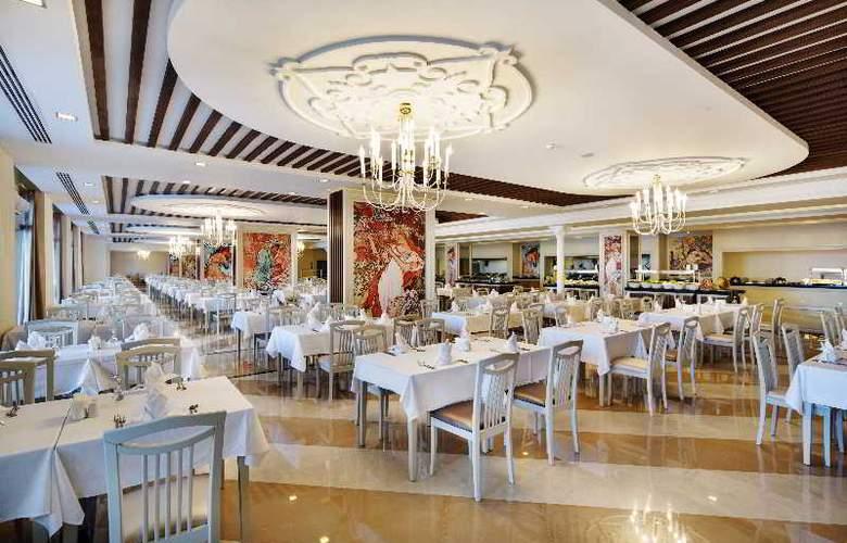 Kilikya Palace Goynuk - Restaurant - 20