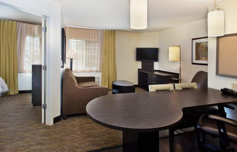 Candlewood Suites Jersey City - Room - 12