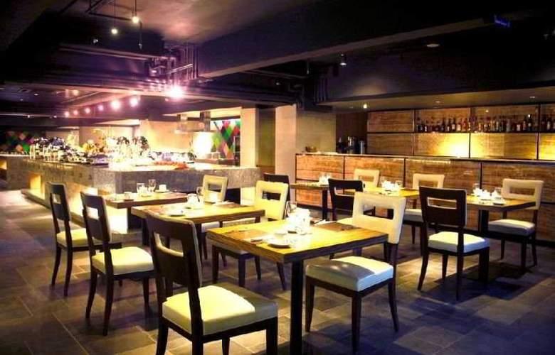 Furama Silom Bangkok - Restaurant - 12
