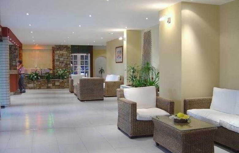 Sandra Hotel Apts - General - 1