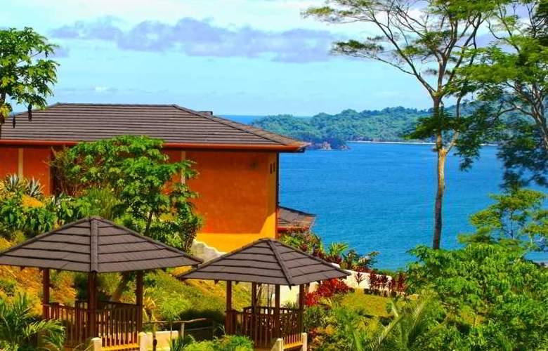 Vista Las Islas Spa & Eco Reserva - Hotel - 14