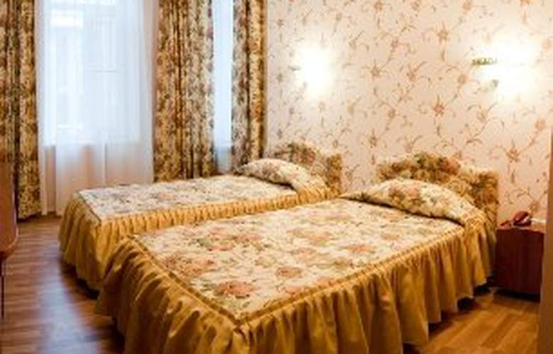 Atrium - Room - 1