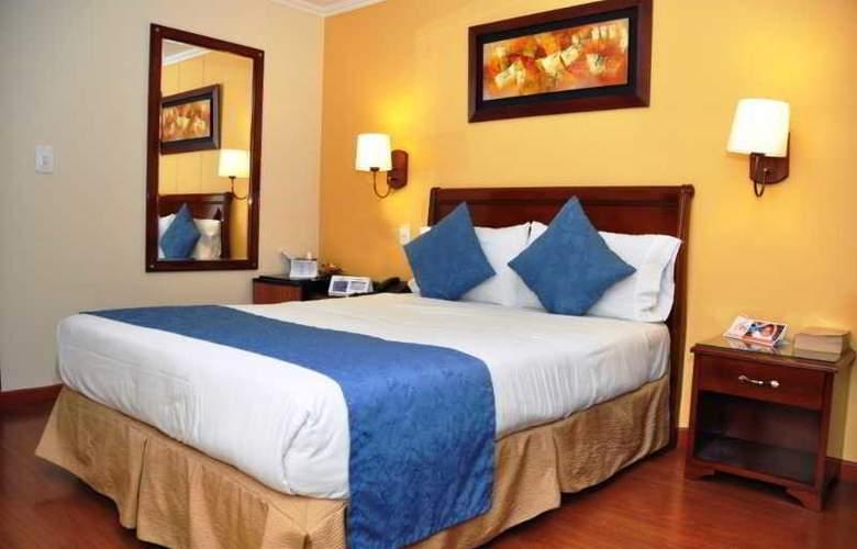 San Pablo Bogota - Room - 10