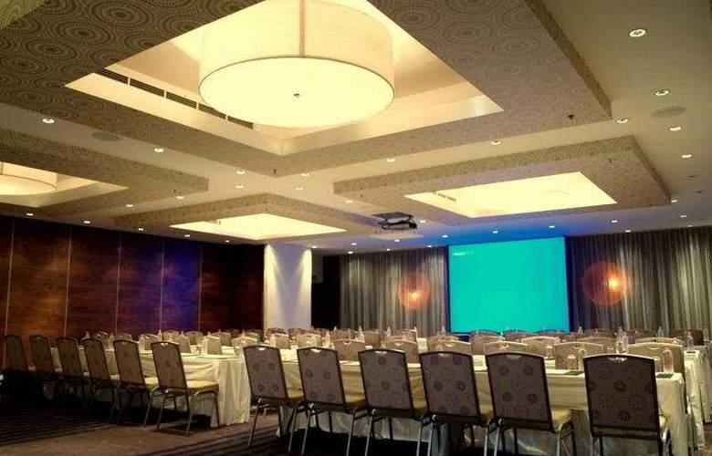 Crowne Plaza Johannesburg - The Rosebank - Conference - 7
