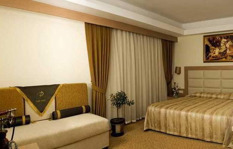 Palmet Resort - Room - 0
