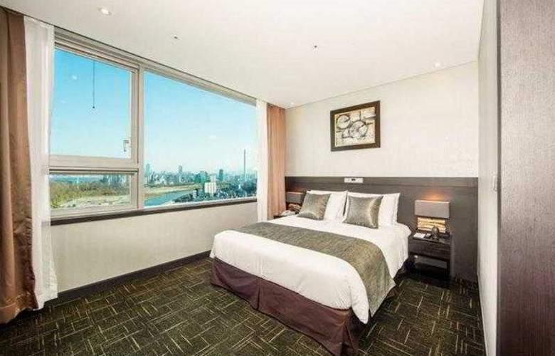 Golden Seoul Hotel - Room - 38