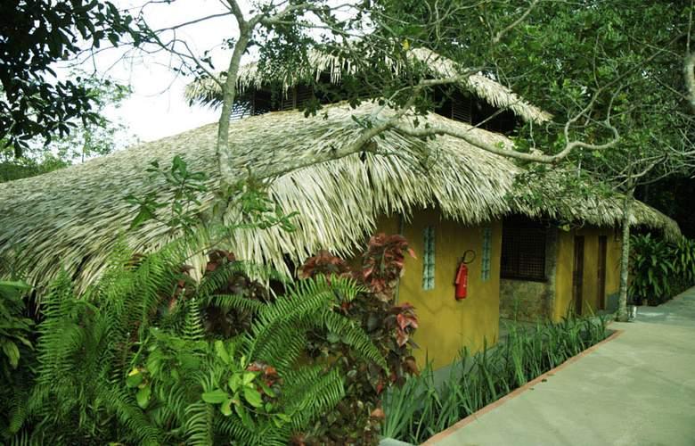 Amazon Eco Park - Hotel - 0