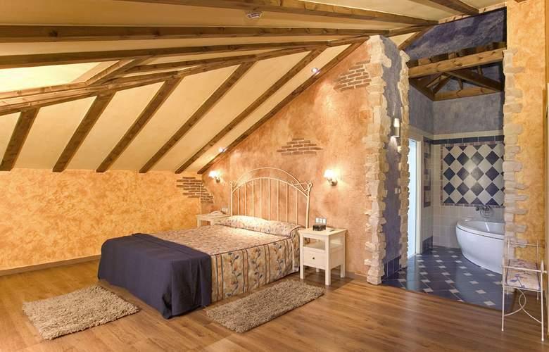 Villa Pasiega - Room - 2