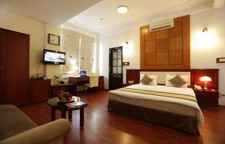 Moon View Hotel Cua Bac - Room - 12
