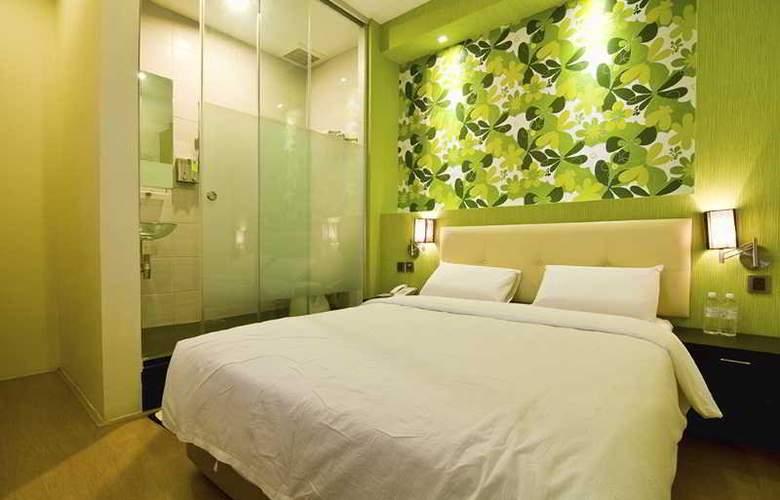 i-Hotel @ Kota Damansara - Room - 9