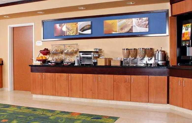 Fairfield Inn & Suites Millville Vineland - Hotel - 16