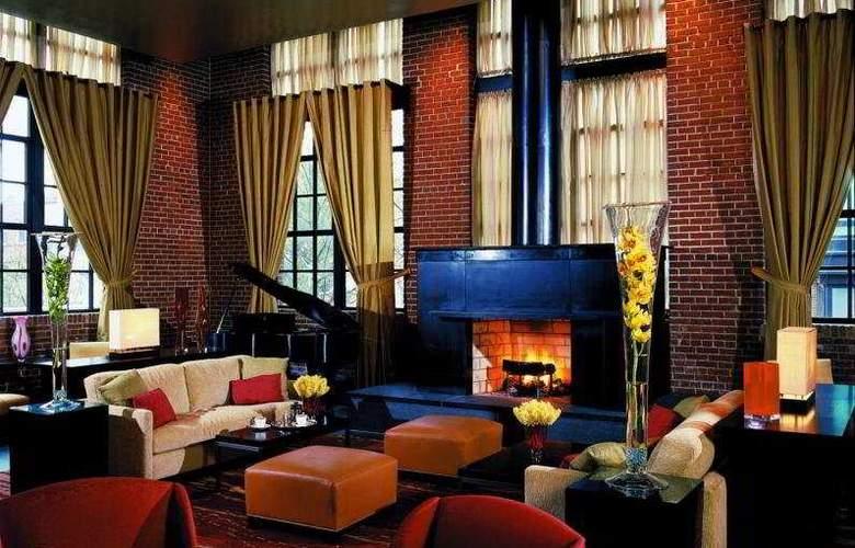 Ritz-Carlton Georgetown - General - 2