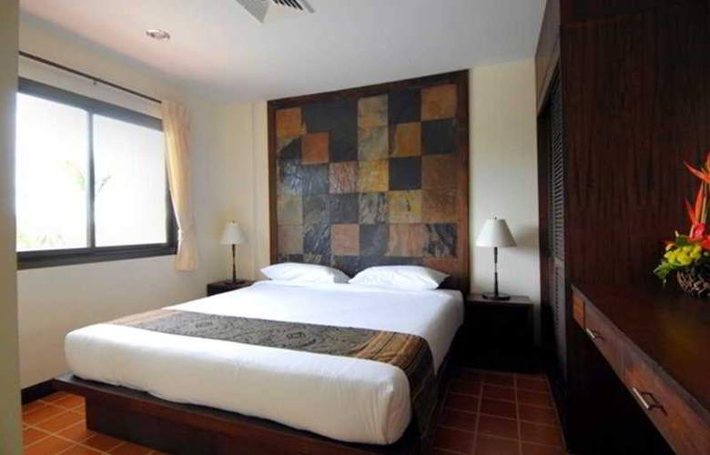 Surin Gate Holiday Apartment - Room - 0