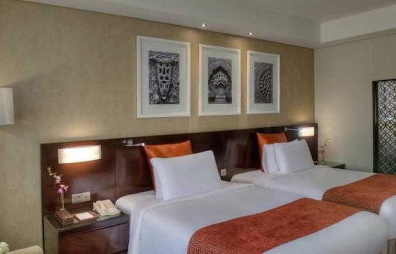 Crowne Plaza Deira - Room - 24