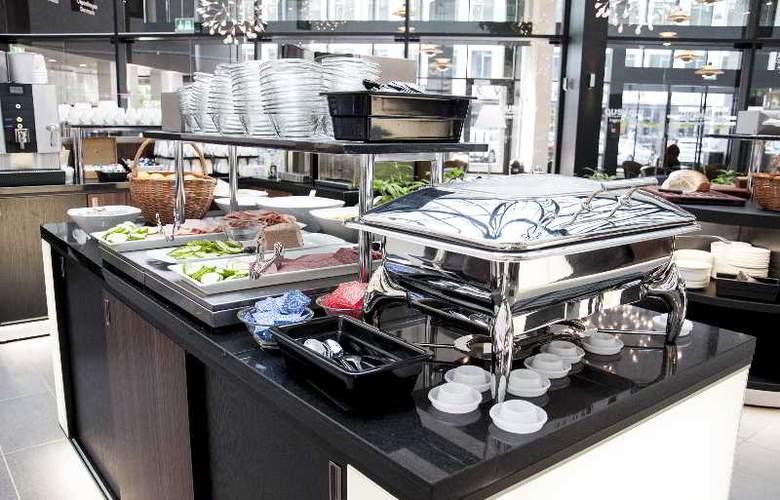 Wakeup Copenhagen Borgergade - Restaurant - 8