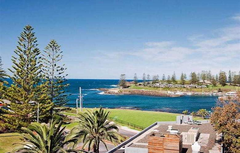 The Sebel Harbourside Kiama - Hotel - 6