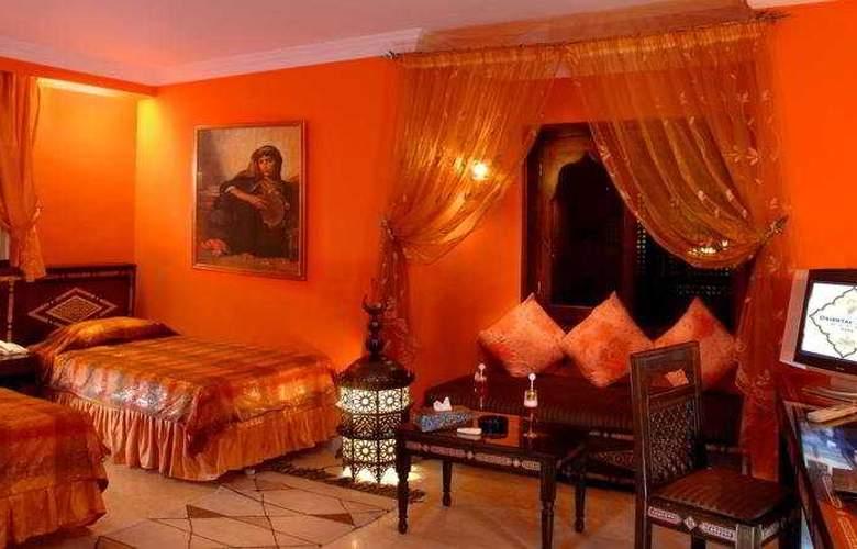 Oriental Rivoli Hotel Sharm El Sheikh - Room - 1