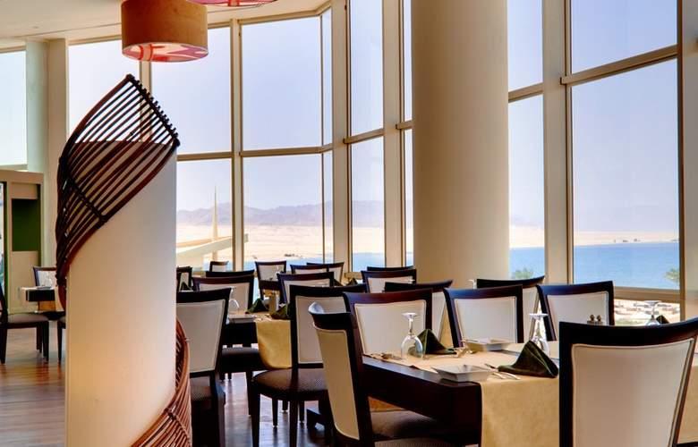 Barceló Tiran Sharm - Restaurant - 26