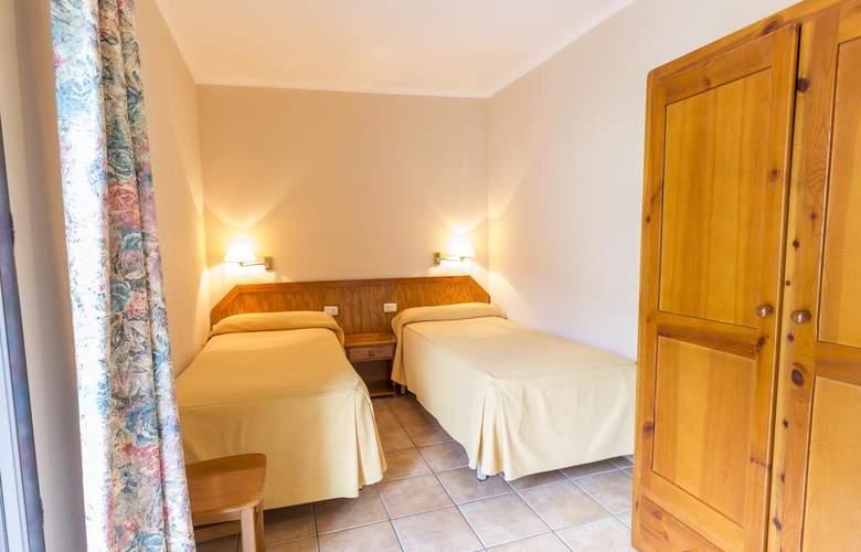 Paris Hotel - Room - 10
