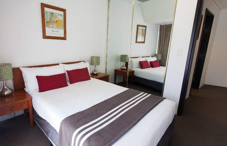 Y Hotel Hyde Park - Room - 2