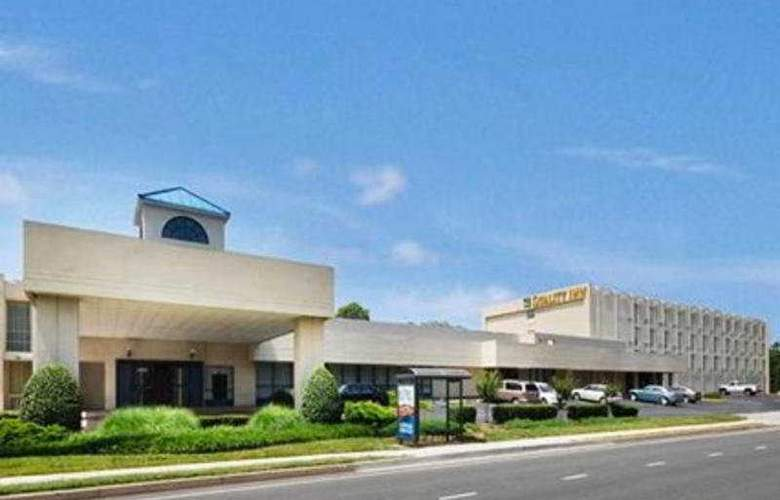 Holiday Inn Express Camp Springs-Andrews AFB - General - 2